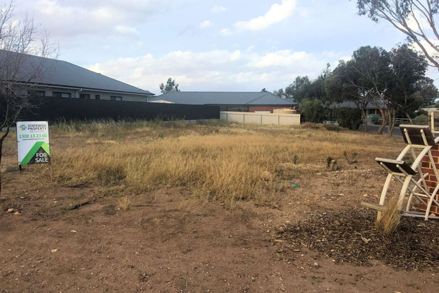 Main view of Homely residentialLand listing, 7 Male Road, Mannum SA 5238