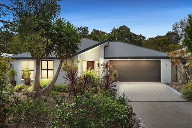 11 Red Gum Crescent, Wakerley QLD 4154