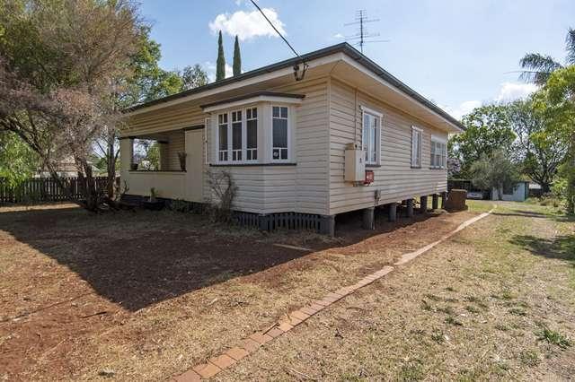 19 Nigel street, North Toowoomba QLD 4350