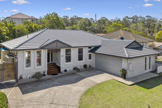 12 Paddington Crescent, Stretton QLD 4116