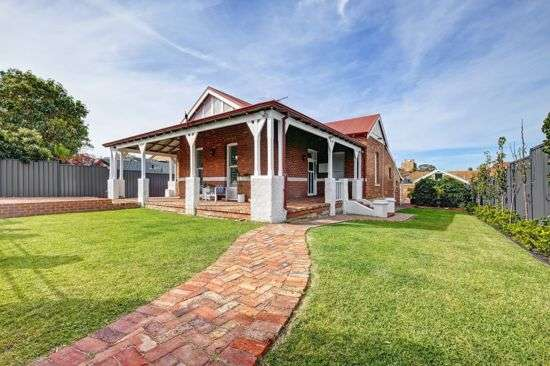 Main view of Homely house listing, 106 Seventh Avenue, Maylands, WA 6051