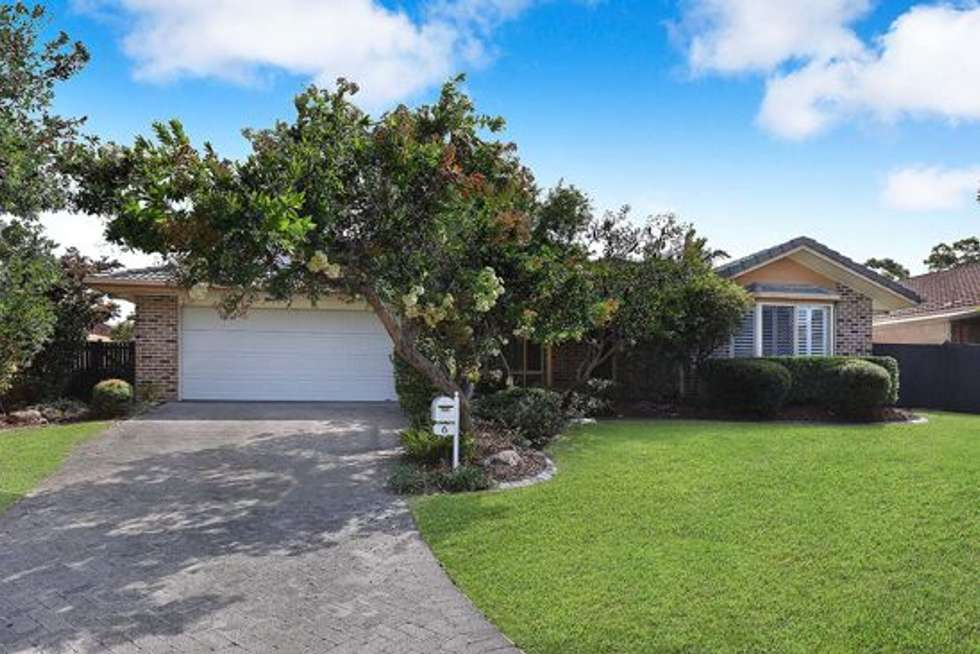 Second view of Homely house listing, 6 Sweetgum Court, Currimundi QLD 4551