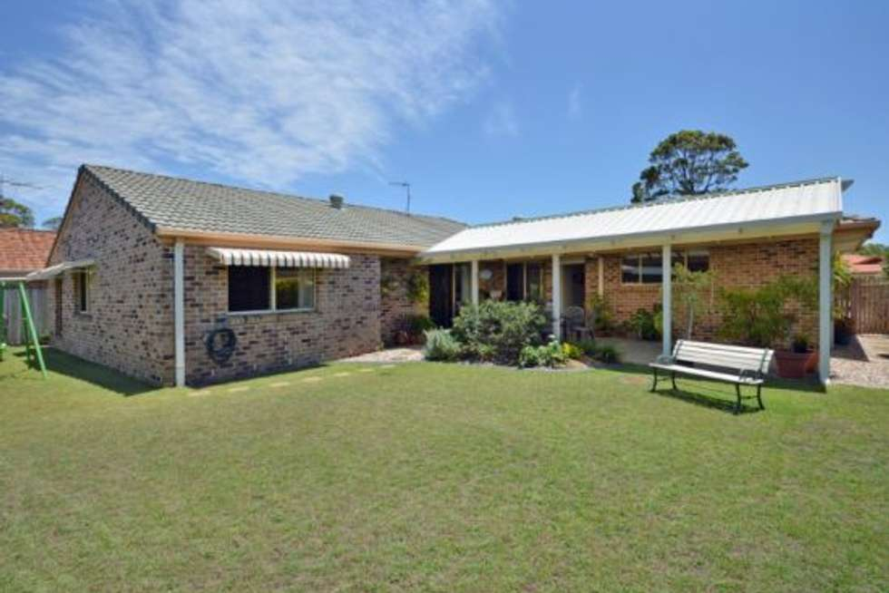 Fourth view of Homely house listing, 6 Sweetgum Court, Currimundi QLD 4551