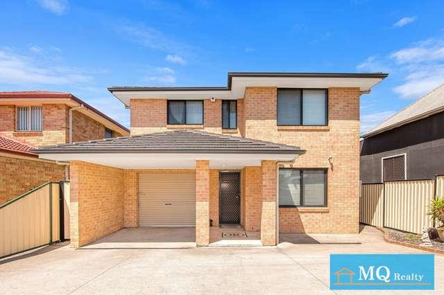 119 Joseph Street, Lidcombe NSW 2141