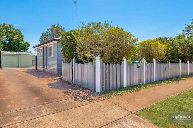 433 Alderley Street, Harristown QLD 4350