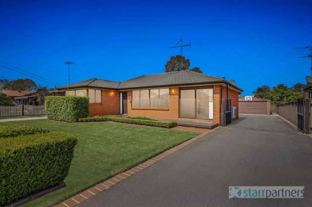 30 Garfield Street, Mcgraths Hill NSW 2756
