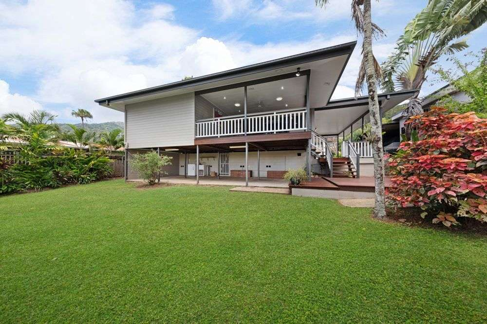 Main view of Homely house listing, 12 McKinlay Street, Whitfield, QLD 4870