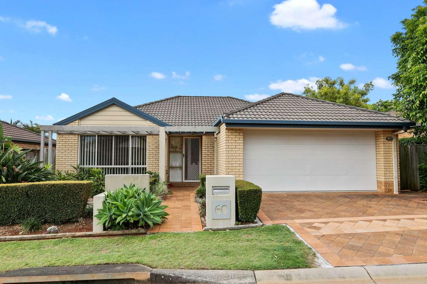 Main view of Homely house listing, Unit 60 130 Gordon Street, Ormiston, QLD 4160