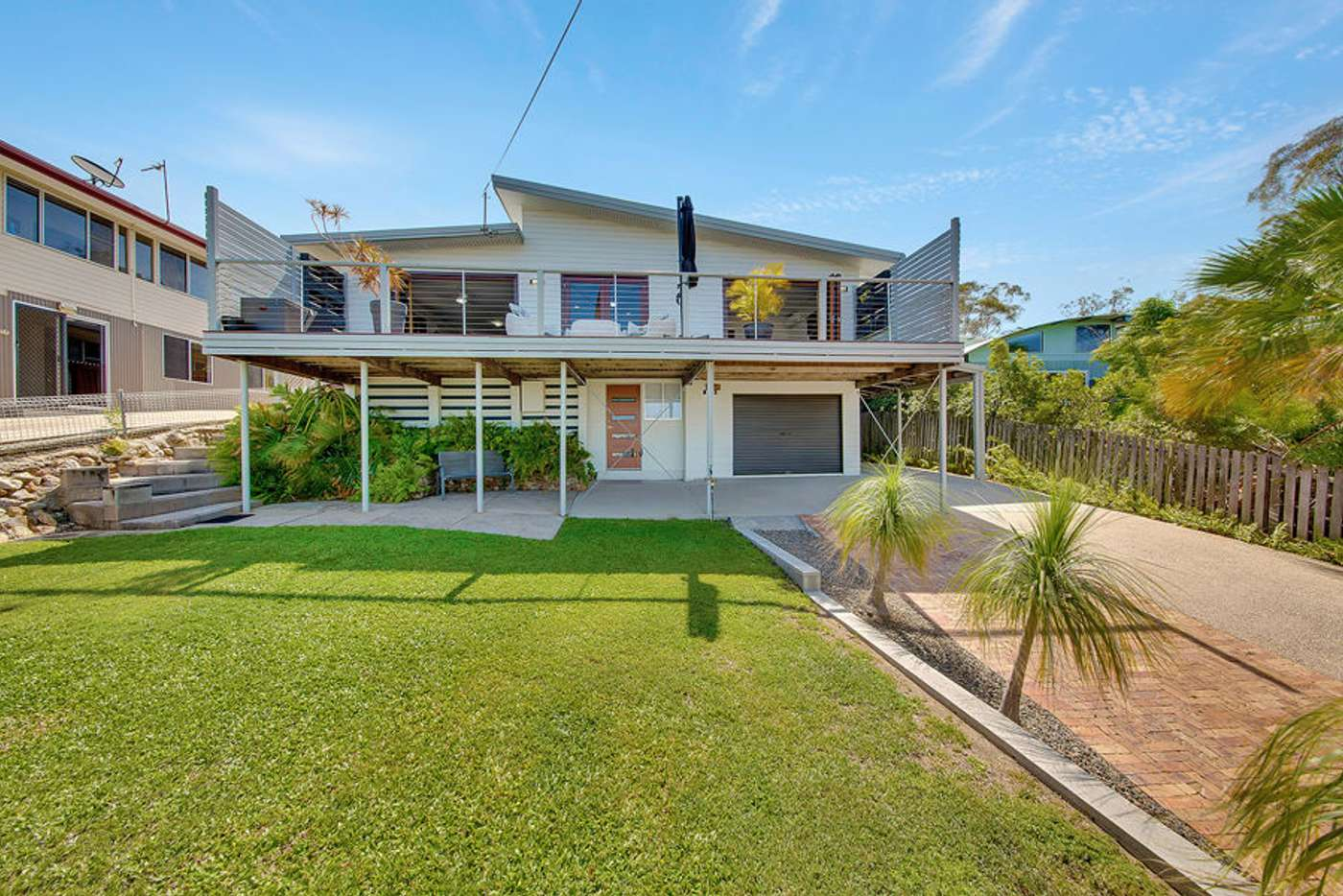 Main view of Homely house listing, 26 Amaroo Street, Boyne Island QLD 4680