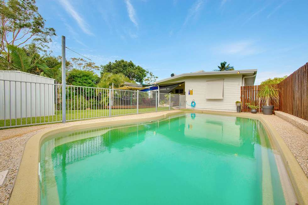 Second view of Homely house listing, 26 Amaroo Street, Boyne Island QLD 4680