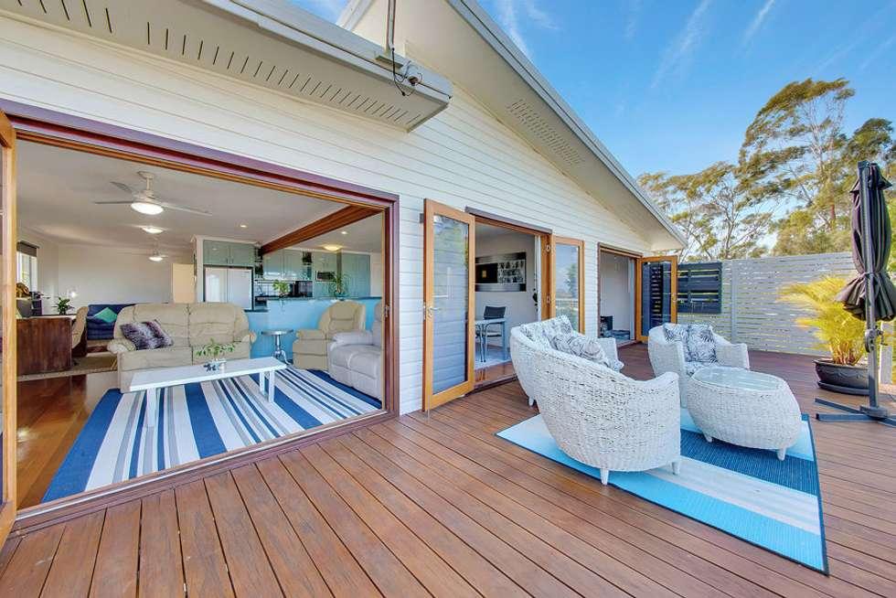 Fifth view of Homely house listing, 26 Amaroo Street, Boyne Island QLD 4680