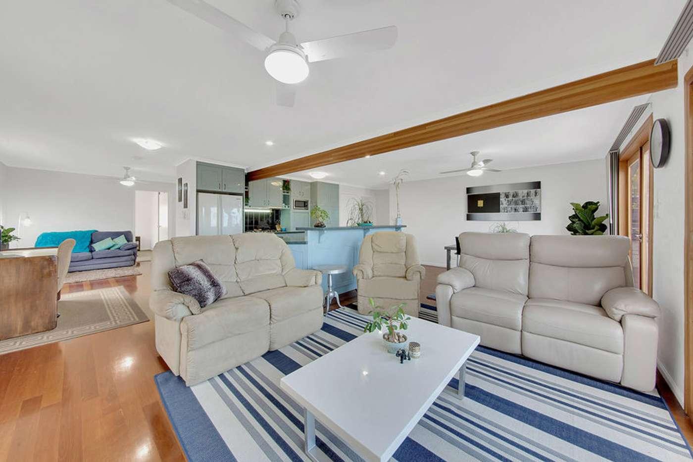 Seventh view of Homely house listing, 26 Amaroo Street, Boyne Island QLD 4680