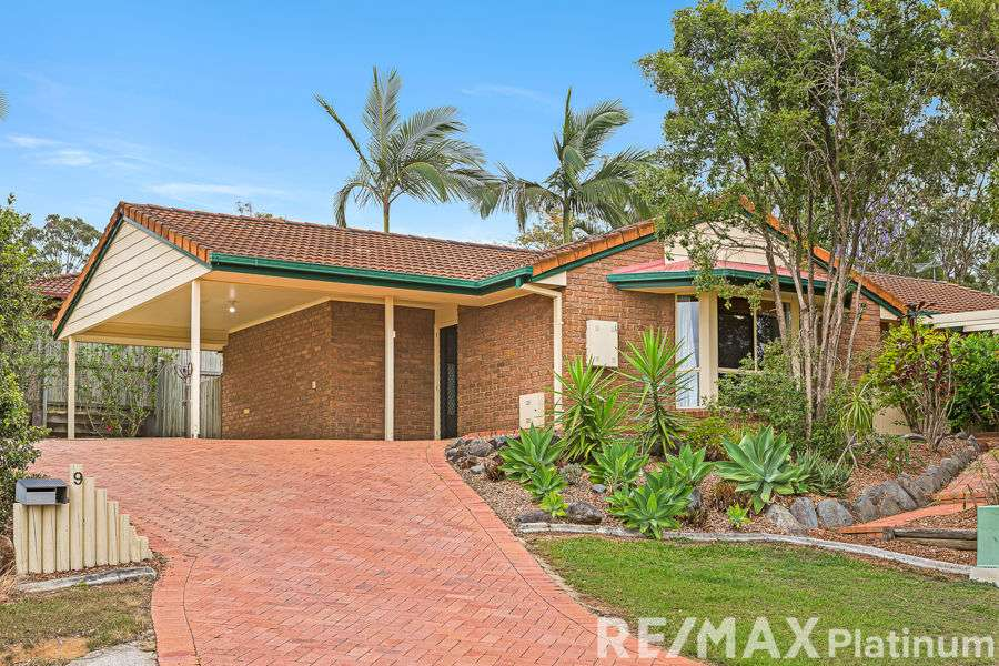 Main view of Homely house listing, 9 Needletail Court, Narangba, QLD 4504