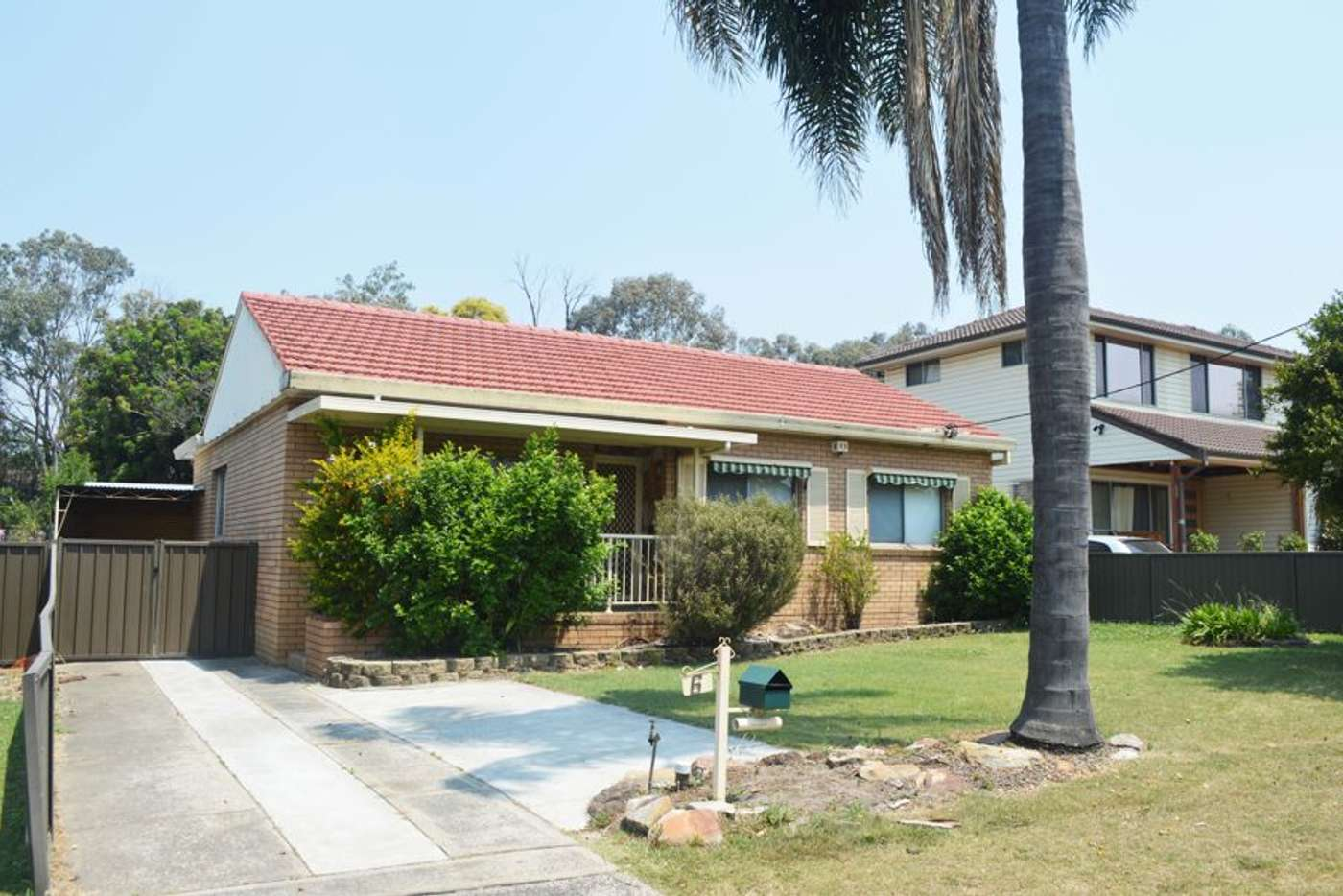 Main view of Homely house listing, 6 Crosby st, Greystanes NSW 2145