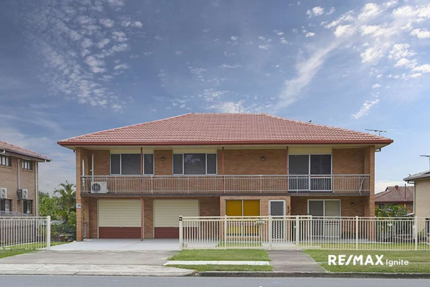 Main view of Homely house listing, 866 Oxley Road, Oxley QLD 4075