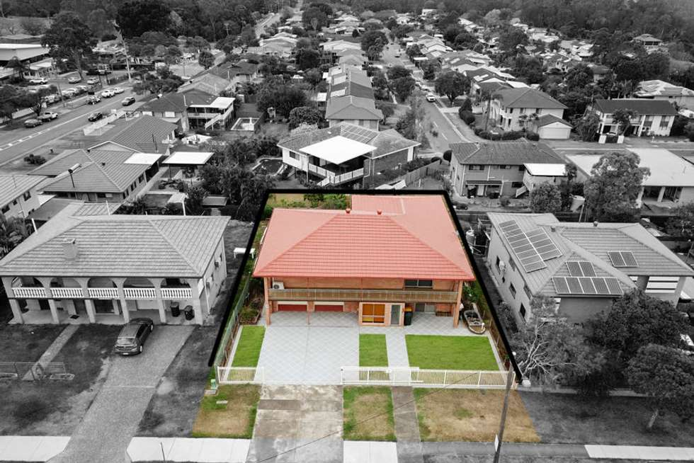 Second view of Homely house listing, 866 Oxley Road, Oxley QLD 4075