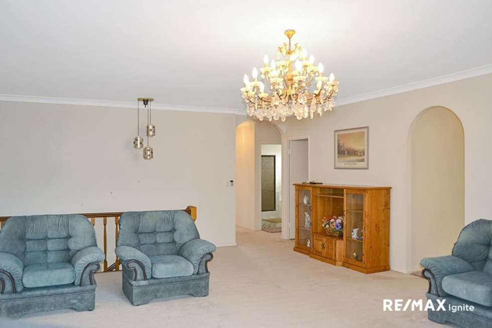 Third view of Homely house listing, 866 Oxley Road, Oxley QLD 4075