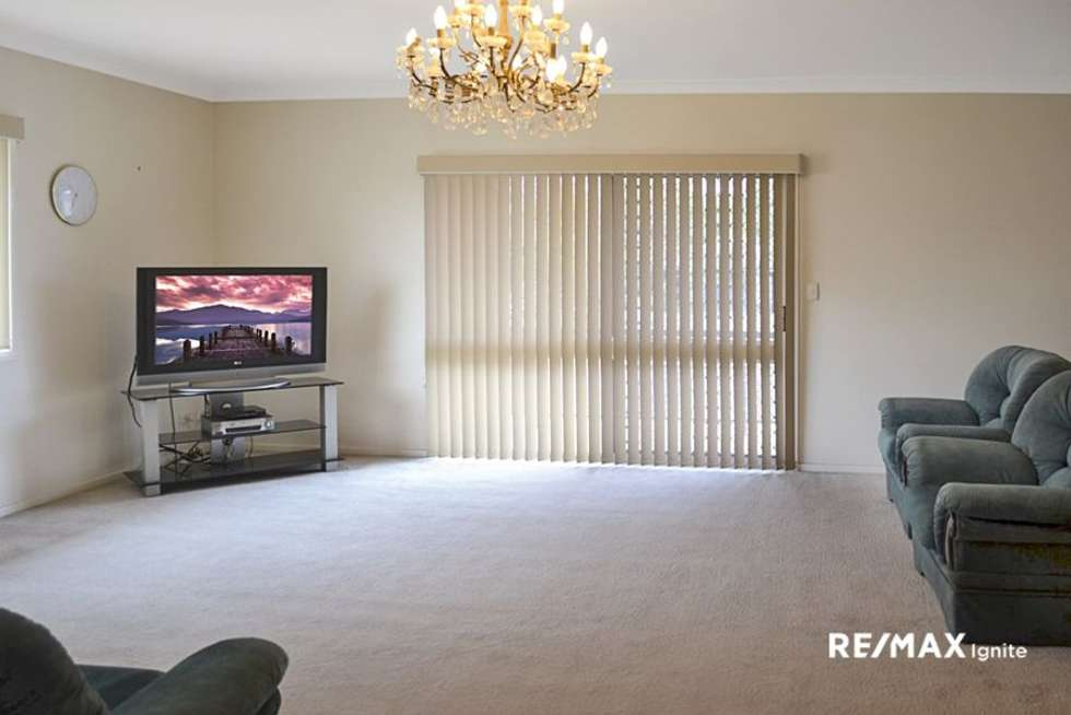 Fifth view of Homely house listing, 866 Oxley Road, Oxley QLD 4075