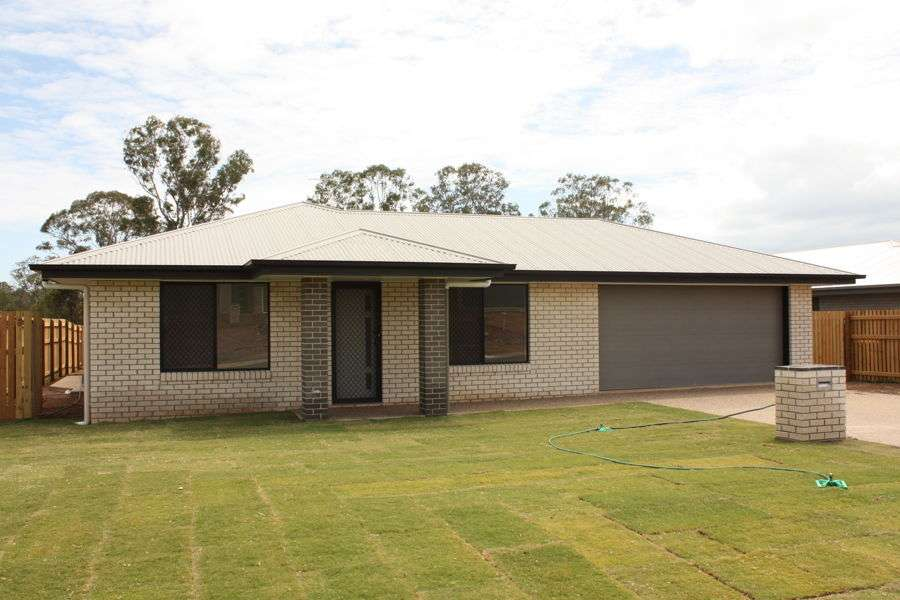 Main view of Homely house listing, Lot 55 Raven Road, Kawungan, QLD 4655