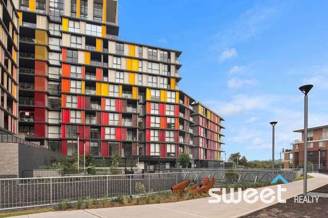 416/20 Nancarrow Avenue, Meadowbank NSW 2114