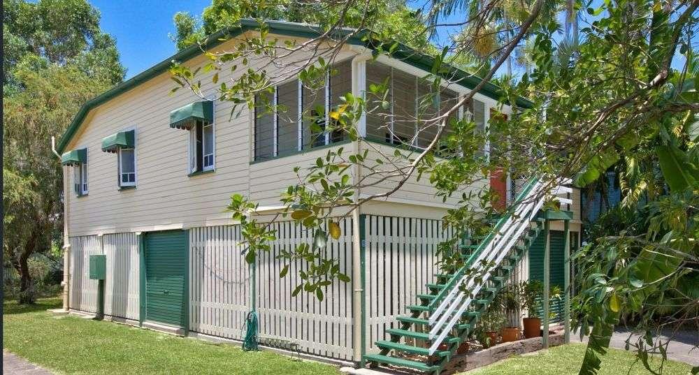 Main view of Homely house listing, 31 Cochrane Street, Mooroobool, QLD 4870