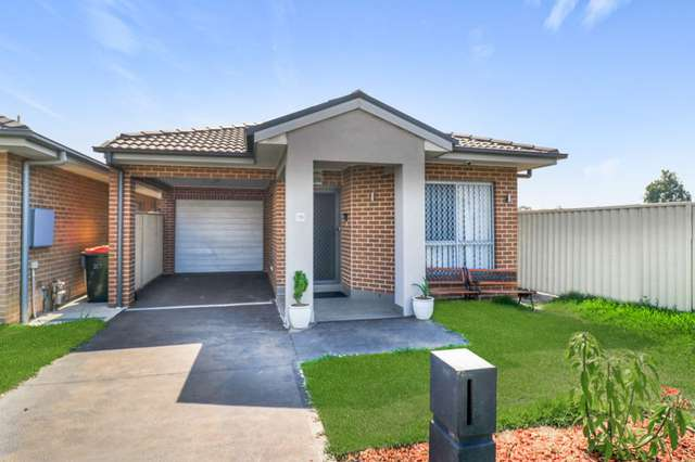 109 Carroll Crescent, Plumpton NSW 2761