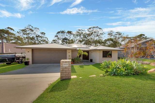 5 Osprey Court, South Gladstone QLD 4680