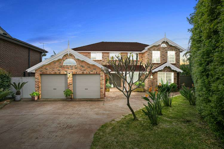 Main view of Homely house listing, 9 Roche Place, Merrylands, NSW 2160