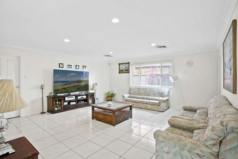 Second view of Homely house listing, 9 Roche Place, Merrylands NSW 2160