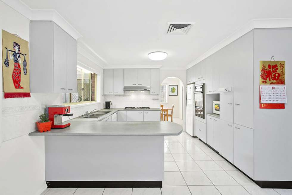 Third view of Homely house listing, 9 Roche Place, Merrylands NSW 2160