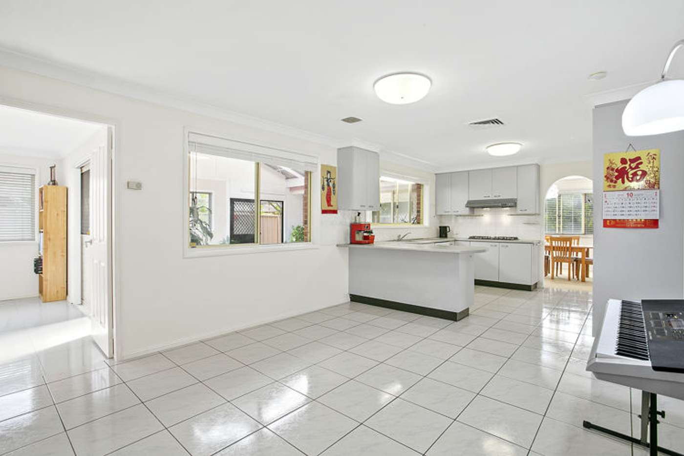 Sixth view of Homely house listing, 9 Roche Place, Merrylands NSW 2160