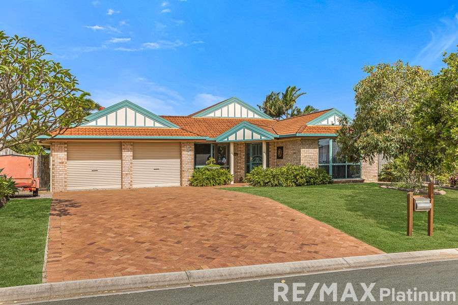 Main view of Homely house listing, 5 Whistler Street, Mango Hill, QLD 4509