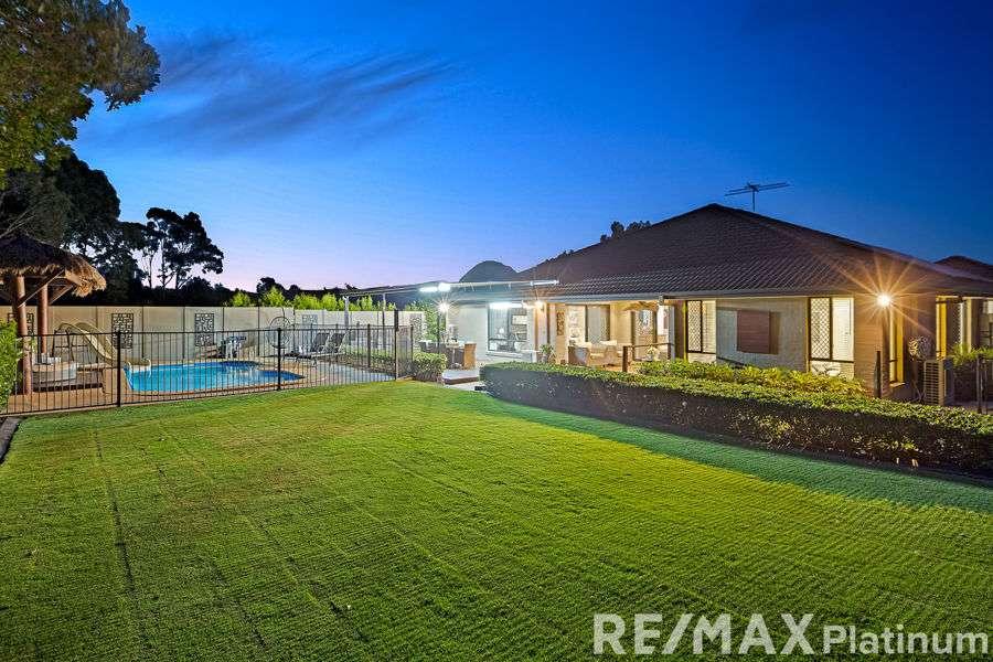 Main view of Homely house listing, 57 Ridge View Drive, Narangba, QLD 4504