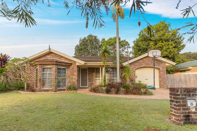 6 Annandale Court