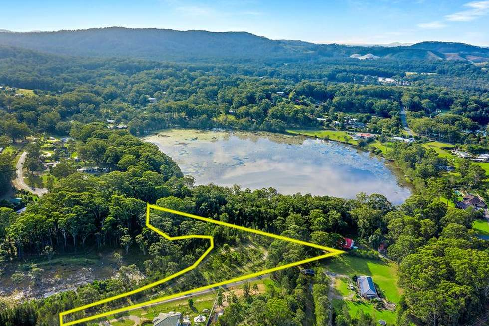 Second view of Homely ruralOther listing, Lot 31 Kumbaingeri Close, Moonee Beach NSW 2450