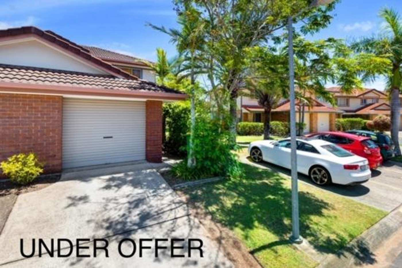 Main view of Homely townhouse listing, Unit 70 / 26 Mond Street, Thorneside QLD 4158