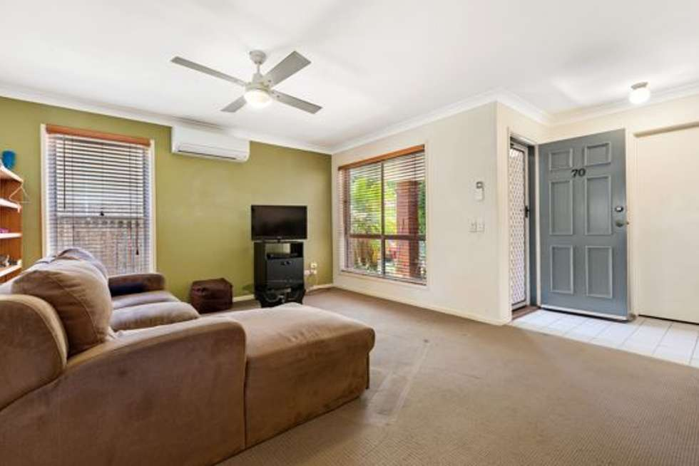 Second view of Homely townhouse listing, Unit 70 / 26 Mond Street, Thorneside QLD 4158