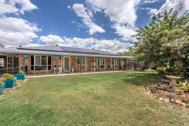 1143 Ipswich Boonah Road, Peak Crossing QLD 4306