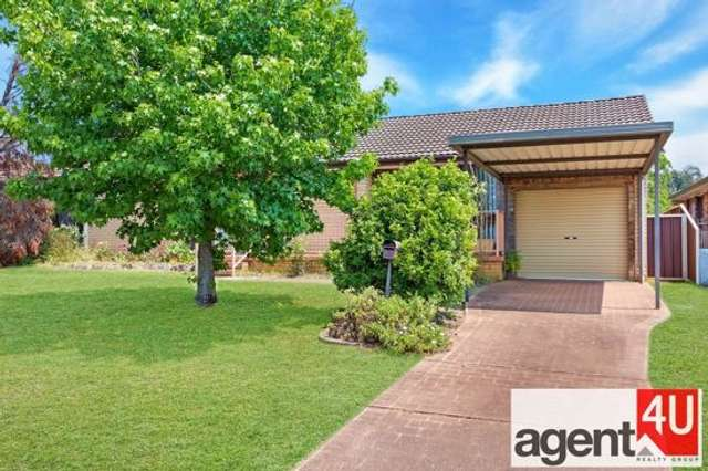 9 Pankle Street, South Penrith NSW 2750