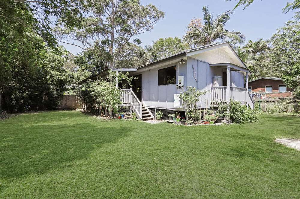 Main view of Homely house listing, 18 Anzac Road, Eudlo, QLD 4554