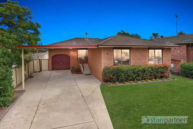 89 Andrew Thompson Drive, Mcgraths Hill NSW 2756