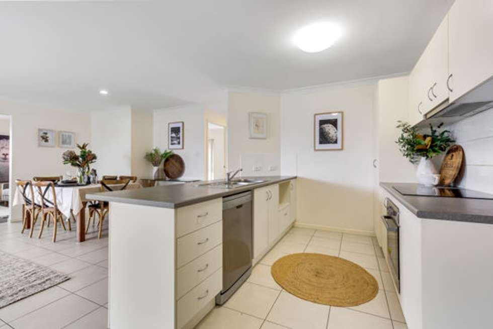 Second view of Homely house listing, 17 Parklane Crescent, Beaconsfield QLD 4740
