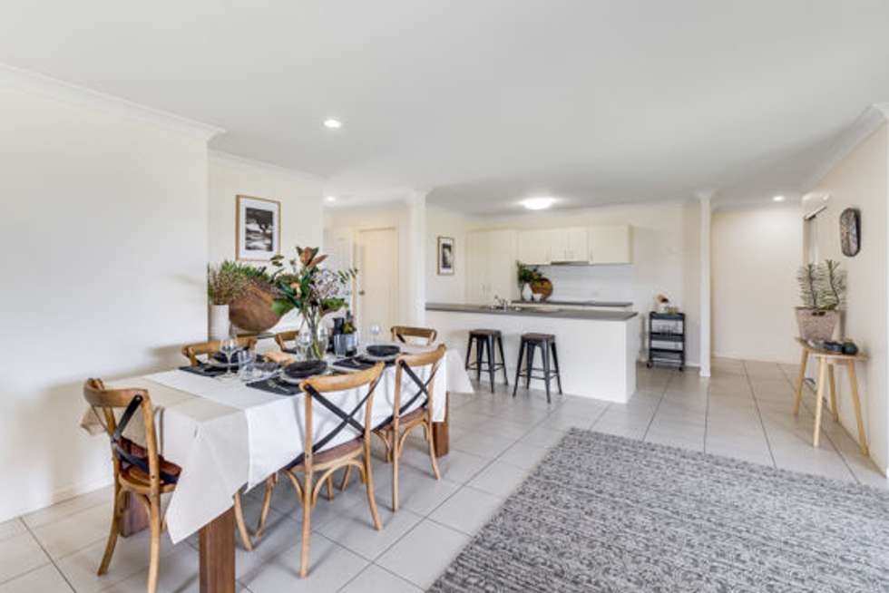 Third view of Homely house listing, 17 Parklane Crescent, Beaconsfield QLD 4740