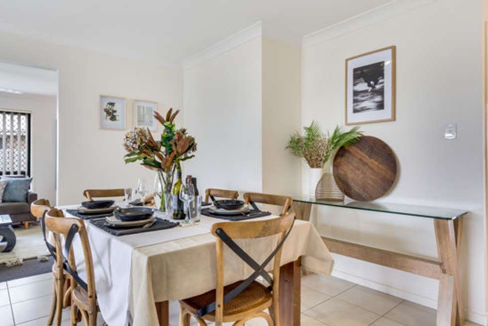 Fourth view of Homely house listing, 17 Parklane Crescent, Beaconsfield QLD 4740