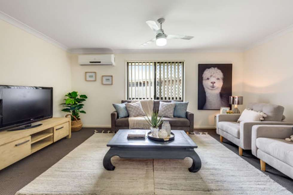 Fifth view of Homely house listing, 17 Parklane Crescent, Beaconsfield QLD 4740