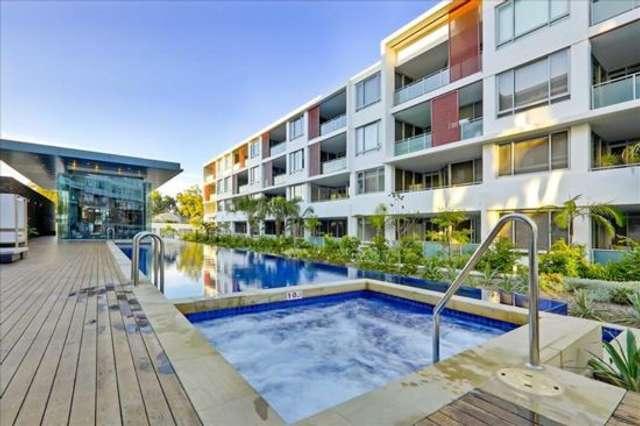 E112/2 Latham Terrace, Newington NSW 2127