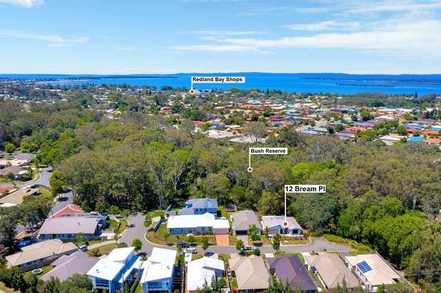 12 Bream Place, Redland Bay QLD 4165