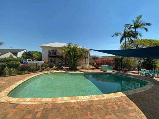 Main view of Homely townhouse listing, 60/14 Kensington Pl, Birkdale, QLD 4159
