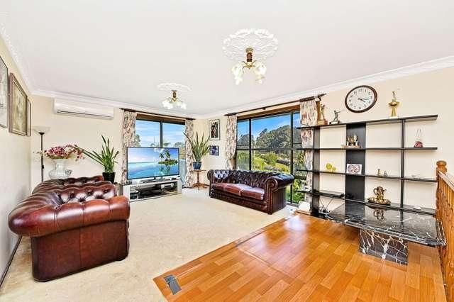 50 Lewis Street, Regents Park NSW 2143