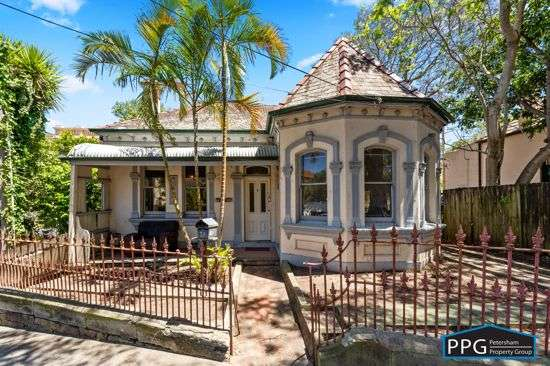 Main view of Homely house listing, 20 Shaw Street, Petersham, NSW 2049